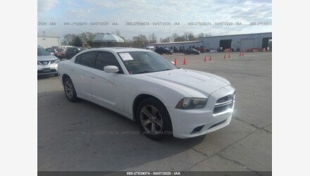 2011 Dodge Charger for sale 101347127