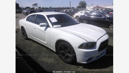 2011 Dodge Charger for sale 101351235
