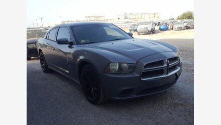 2011 Dodge Charger for sale 101358018