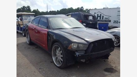 2011 Dodge Charger for sale 101381688