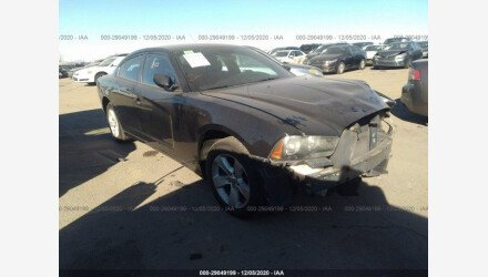 2011 Dodge Charger for sale 101439503