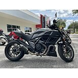 2011 Ducati Diavel for sale 201079620