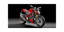 2011 Ducati Streetfighter S specifications