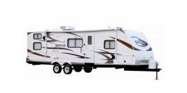 2011 Dutchmen Kodiak 281RLGS specifications