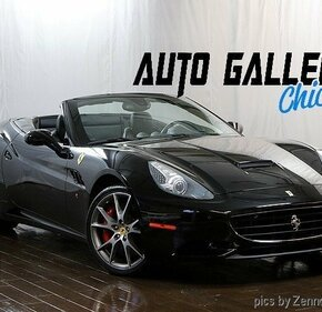 2011 Ferrari California for sale 101051375