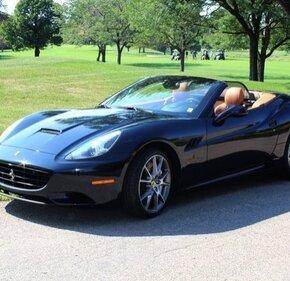 2011 Ferrari California for sale 101110301