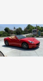 2011 Ferrari California for sale 101159890