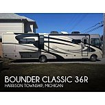 2011 Fleetwood Bounder for sale 300182125