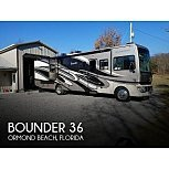 2011 Fleetwood Bounder for sale 300198288