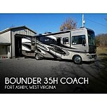 2011 Fleetwood Bounder for sale 300236459