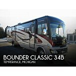 2011 Fleetwood Bounder for sale 300283636