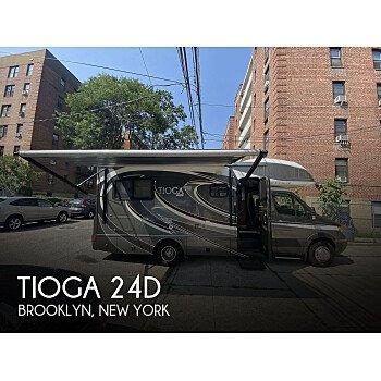 2011 Fleetwood Tioga for sale 300327115