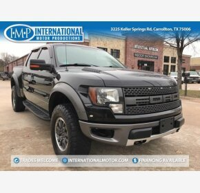 2011 Ford F150 for sale 101433137