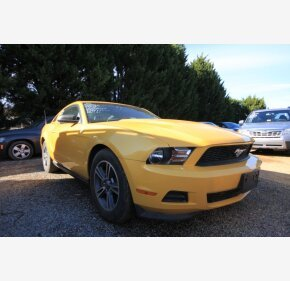 2011 Ford Mustang Coupe for sale 100292371