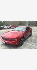 2011 Ford Mustang GT Coupe for sale 100738343