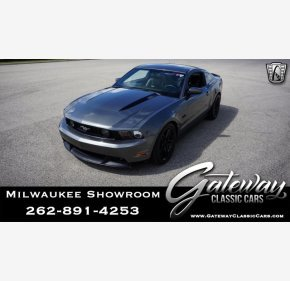 2011 Ford Mustang GT Coupe for sale 101187743
