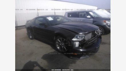 2011 Ford Mustang GT Coupe for sale 101222302