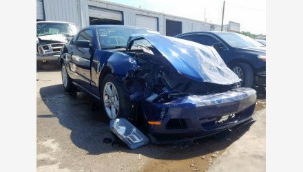 2011 Ford Mustang Coupe for sale 101234521