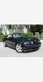 2011 Ford Mustang for sale 101235495