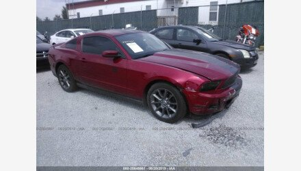 2011 Ford Mustang Coupe for sale 101236487