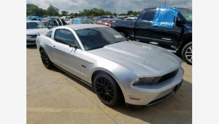 2011 Ford Mustang GT Coupe for sale 101237444