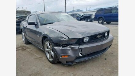 2011 Ford Mustang GT Coupe for sale 101237484