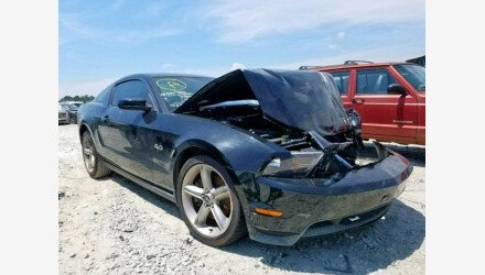2011 Ford Mustang GT Coupe for sale 101241067