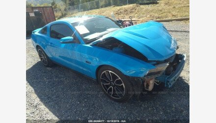 2011 Ford Mustang GT Coupe for sale 101258886