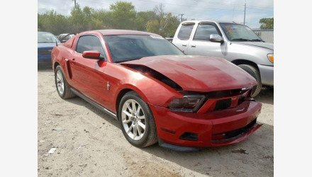 2011 Ford Mustang Coupe for sale 101267732