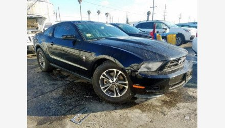 2011 Ford Mustang Coupe for sale 101281388