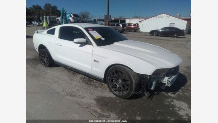2011 Ford Mustang GT Coupe for sale 101288678