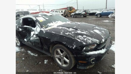 2011 Ford Mustang Coupe for sale 101289877