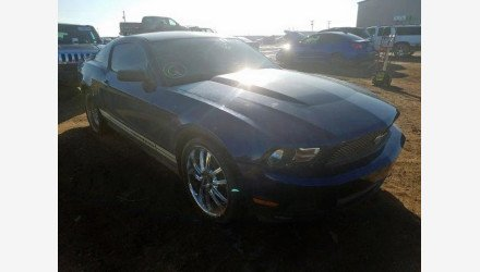 2011 Ford Mustang Coupe for sale 101292416