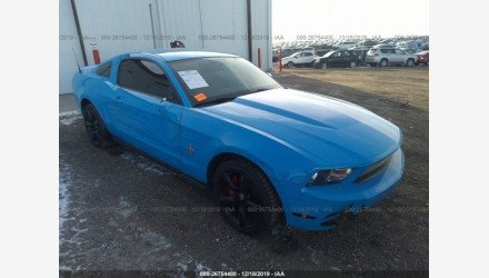 2011 Ford Mustang Coupe for sale 101296126