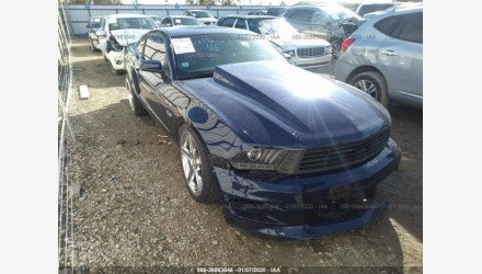 2011 Ford Mustang GT Coupe for sale 101297787