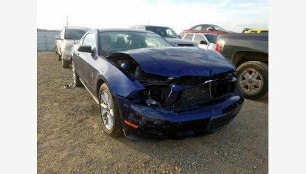 2011 Ford Mustang Coupe for sale 101300375