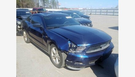 2011 Ford Mustang Coupe for sale 101307503