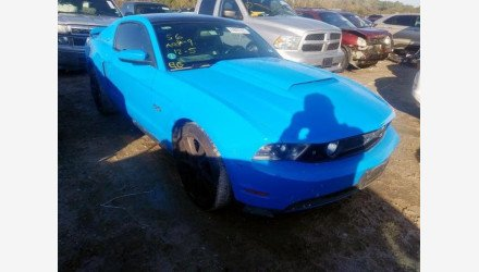 2011 Ford Mustang GT Coupe for sale 101307833