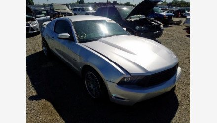 2011 Ford Mustang GT Coupe for sale 101332483