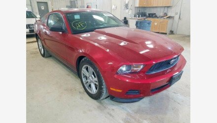 2011 Ford Mustang Coupe for sale 101333934