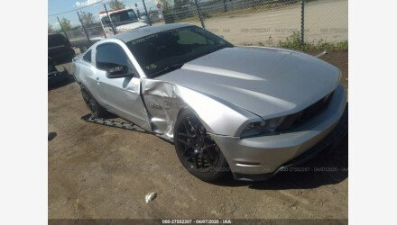 2011 Ford Mustang GT Coupe for sale 101349551