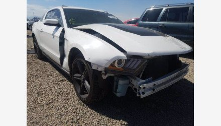 2011 Ford Mustang Coupe for sale 101354487
