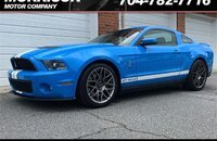 2011 Ford Mustang Shelby GT500 Coupe for sale 101409605