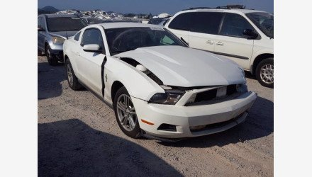 2011 Ford Mustang Coupe for sale 101414509