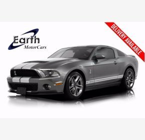 2011 Ford Mustang for sale 101423918