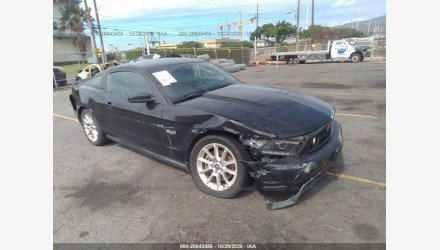 2011 Ford Mustang GT Coupe for sale 101438098