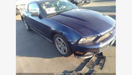 2011 Ford Mustang Coupe for sale 101443507