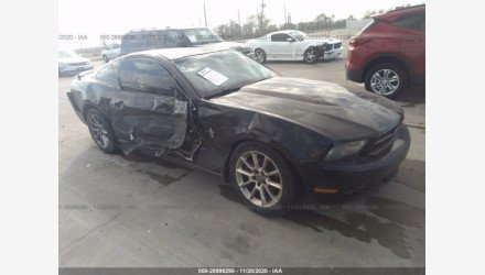 2011 Ford Mustang Coupe for sale 101443559