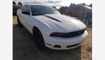 2011 Ford Mustang Coupe for sale 101460939