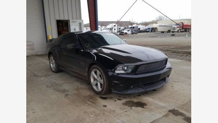 2011 Ford Mustang GT Coupe for sale 101463930